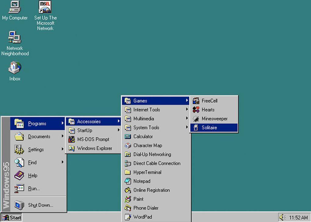 windows 95, jaren 90, bedrijfsutije, groepsuitje, vrijgezellenfeest