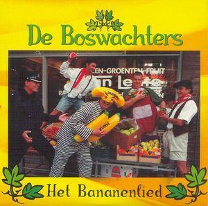 Het Bananenlied – De Boswachters