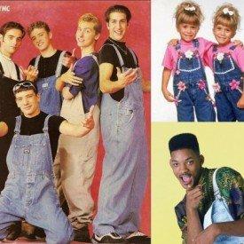 jaren 90 mode, 90s quiz, bedrijfsuitje, jaren 90, groepsuitje, vrijgezellenfeest, teambuilding