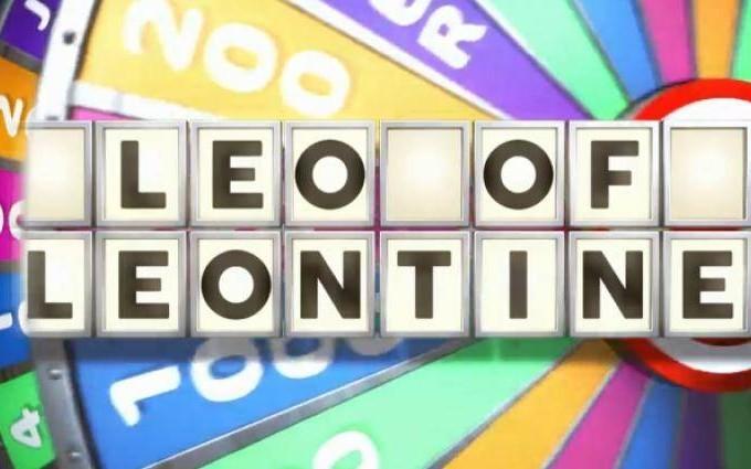 Word jij de nieuwe Leontine?