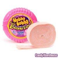 kauwgom, snoep, jeugdsentiment, jaren 90