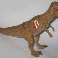 dinosauruspoppen, speelgoed jaren 90, jeugdsentiment, speelgoed van vroeger