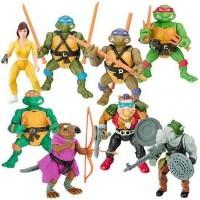 turtles, speelgoed jaren 90, jeugdsentiment, speelgoed van vroeger