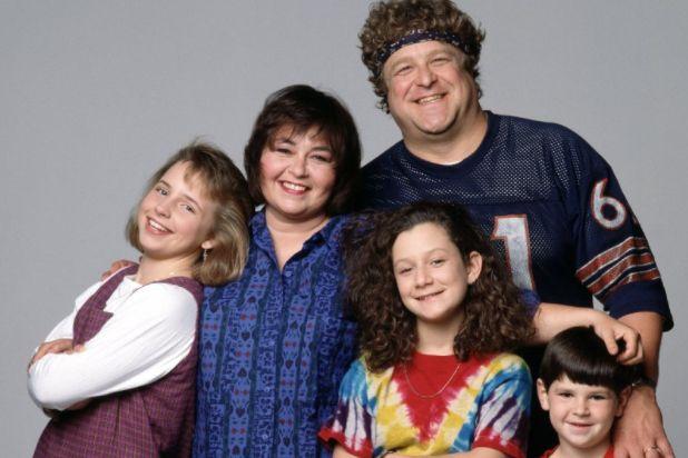 Roseanne komt terug!