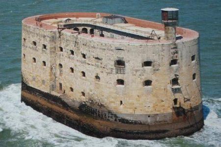 De Sleutels van Fort Boyard