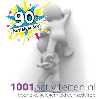 Vruchtbare samenwerking 1001Activiteiten