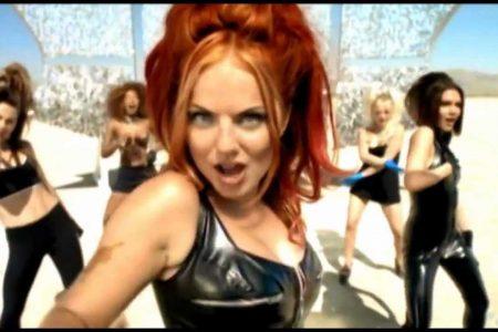 Spice Girls Megamix