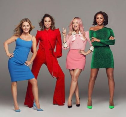 Spice Girls weer op tour