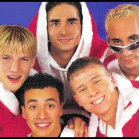 backstreet boys, kerst, jaren 90, quiz, bedrijfsuitje, personeelsuitje, 90s, quiz, dinerspel