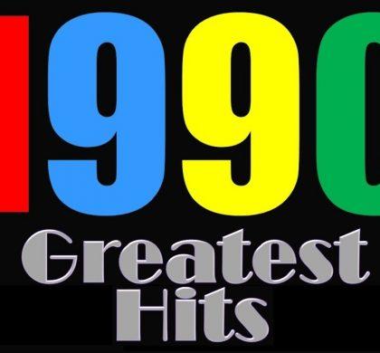Video: Deze liedjes worden alweer 30 in 2020!